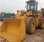 CAT 966G Used wheel loader