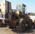 wa380-1 used wheel loader