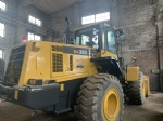 WA380-6 WA380 USED WHEEL LOADER