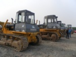 SD16 SHANTUI used bulldozer for sale