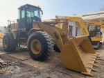 new stock original CAT 966H wheel loader